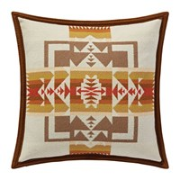 Pendleton Chief Joseph Cushion Cream