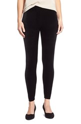 Eileen Fisher Women's Stretch Velvet Leggings