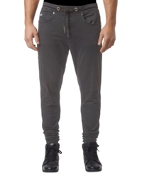 Buffalo David Bitton Zoltan X Dropped Crotch Rocket Twill Cannon Pants Cannon Twill