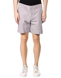 Band Of Outsiders Shorts Sky Blue