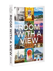 Assouline Room With A View Book Multicolour