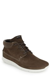 Men's Ecco 'Calgary' High Top Sneaker