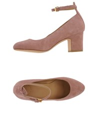 Marc By Marc Jacobs Footwear Courts Women Pastel Pink