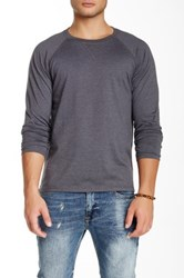 Rogue Jersey Moulinex Tee Gray