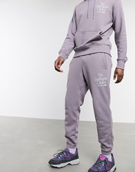 New Balance Intelligent Choice Joggers In Taupe Grey
