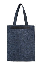 Mismo M S Flair Tote Navy Black