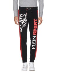 Plein Sport Trousers Casual Trousers