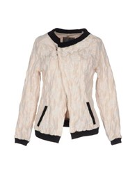Es'givien Coats And Jackets Coats Women