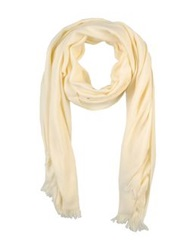 Moschino Oblong Scarves Black