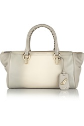 Diane Von Furstenberg Sutra Small Ombre Leather Duffle Bag