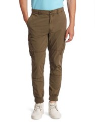 Polo Ralph Lauren Stretch Cotton Defender Cargo Pants