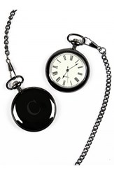 Cathy's Concepts Personalized Pocket Watch C
