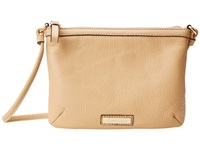 Calvin Klein Key Items H3dea1kf Nude Cross Body Handbags Beige