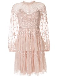 Needle And Thread Starling Sequin Embellished Dress 60