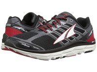 Altra Footwear Provision 3 Black Red Men's Running Shoes