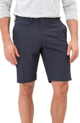 7 Diamonds Men's Hybrid Shorts Midnight Navy