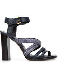 Creatures Of The Wind 'Kira' Sandals Blue