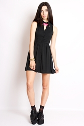 Yayer.Co.Uk Tip It Cut Out Dress