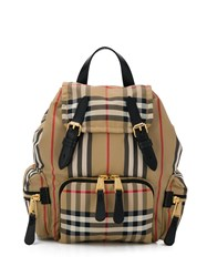 Burberry Small Vintage Check Backpack 60