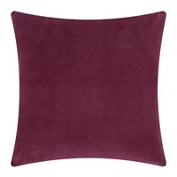 Christy Jaipur Cushion 45X45cm Magenta