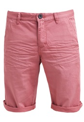 S.Oliver Denim Shorts Fusion Coral