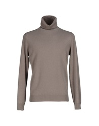 Kangra Cashmere Turtlenecks