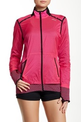 Asics Performance Fun Jacket