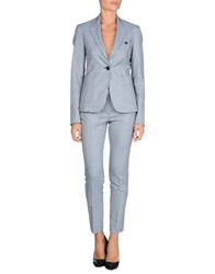 Mauro Grifoni Suits And Jackets Women's Suits Women Grey