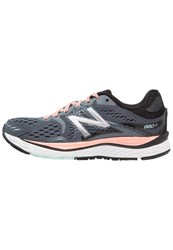 New Balance W880gb6 Neutral Running Shoes Purple Blue