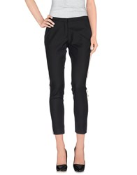 Ki6 Who Are You Trousers Casual Trousers Women Black