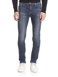 Frame Skinny Fit Stretch Denim Pants Joshua Tree