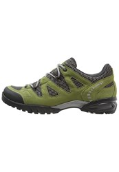 Lowa Phoenix Walking Shoes Kiwi Grau Light Green