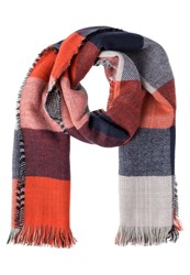 Dorothy Perkins Scarf Mono Red