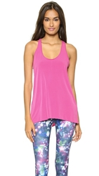 Prismsport Loose Fit Tank Top Lipstick