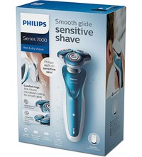 Philips Wet And Dry Shaver S7370