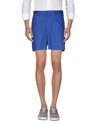Marc By Marc Jacobs Shorts Blue