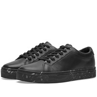 Saturdays Surf Nyc Derek Sneaker Black