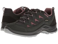Lowa Levante Gtx Lo Anthracite Rose Women's Shoes Black