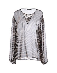 Guess By Marciano Shirts Blouses Women Beige