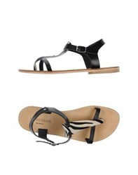 Pierre Darre' Footwear Thong Sandals Women