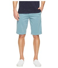 Ag Adriano Goldschmied Griffin Shorts In Yacht Blue Yacht Blue Men's Shorts