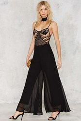 Nasty Gal Flow What Wide Leg Pants
