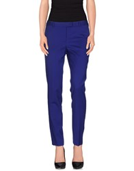 Jacob Cohen Jacob Coh N Trousers Casual Trousers Women Blue