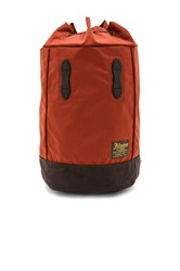 Filson Small Pack Red
