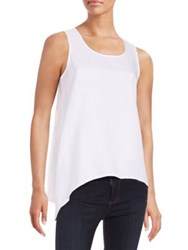Context Hi Lo Tank True White