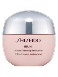 Shiseido Ibuki Smart Filtering Smoother 0.67 Oz No Color