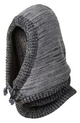 Men's Bickley Mitchell Hooded Scarf