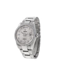 Rolex Pre Owned Day Date 36Mm 60
