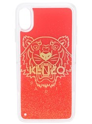 Kenzo Tiger Iphone Xs Max Case 60