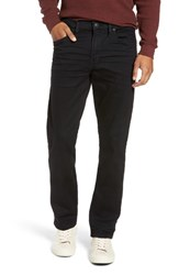 Silver Jeans Co Kenaston Slim Fit Black